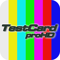 TestCard ProHD