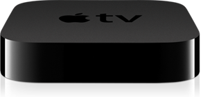 Apple TV V2 V3