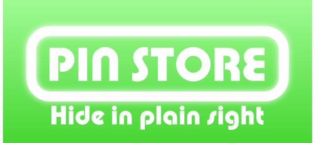 PIN Store Logo