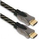 HDMI with Ethernet / Leads 2m